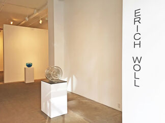 Erich Woll: Nothing Lasts Forever, installation view