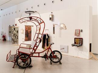 Lourival Cuquinha | 5o. Prêmio Marcantonio Vilaça, installation view