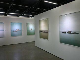 Seascape, installation view