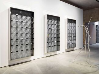 SALEROOM BERLIN (FEBRUARY - APRIL 2020), installation view