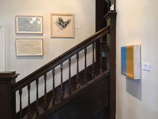 Fierce Generosity: The Carolyn Glasoe Bailey Memorial Exhibition, installation view