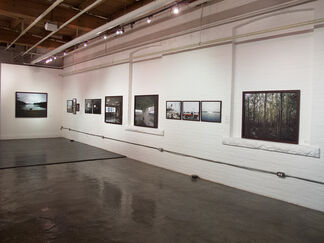 Eamon Mac Mahon: Scenes From Here, installation view