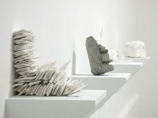 Jill Downen: Three-Dimensional Sketchbook, installation view