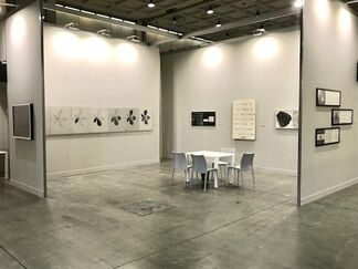 OSART GALLERY  at miart 2018, installation view