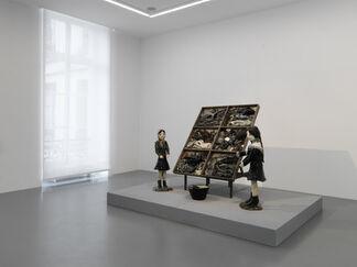 Klara Kristalova: Wild Thought, installation view