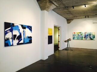 When White is Wrong, installation view