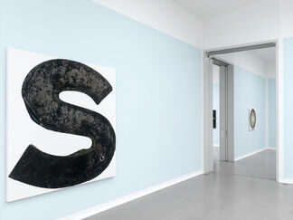 DC OPEN 2014 - René Wirths - From Life, installation view