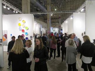 Maria Elena Kravetz at SOFA CHICAGO 2019, installation view