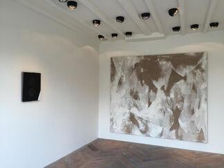 Nathlie Provosty, installation view
