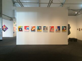 Uprise Art at PULSE Miami Beach 2014, installation view