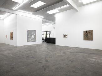 DANIEL GUZMÁN, MICHAEL KVIUM, GERT & UWE TOBIAS, installation view
