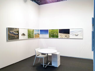 De Soto Gallery at The Photography Show 2018, presented by AIPAD, installation view