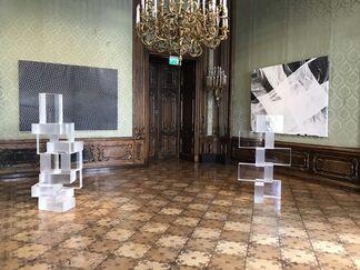 Hans Kupelwieser, installation view