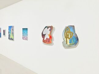 Small Painting, installation view