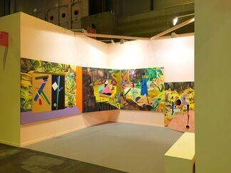 Diablo Rosso at ARCOmadrid 2015, installation view