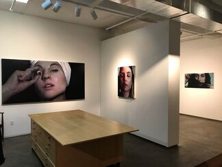 THE BEST OF ALL POSSIBLE WORLDS, installation view