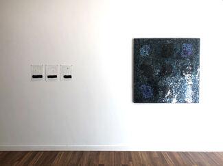 A Muffled Sound Under Water, installation view