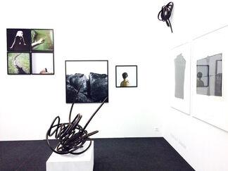 galerie burster at KUNST 16 ZÜRICH, installation view