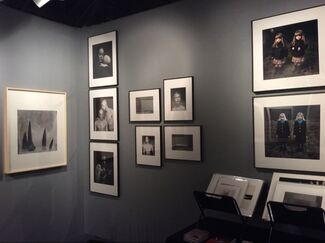 see+ Gallery at AIPAD Photography Show 2015, installation view
