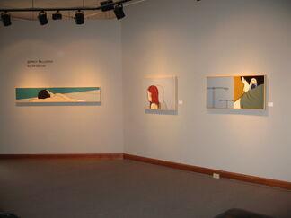 Jeffrey Palladini | An Introduction, installation view