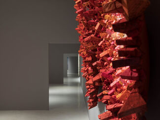 CHUN KWANG YOUNG, installation view