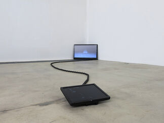 Middle Ground, installation view