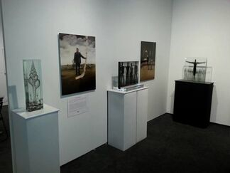 Paci contemporary at Art15 London, installation view