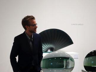 ICFA & Erdesz Gallery Palm Beach at Palm Springs Fine Art Fair 2015, installation view