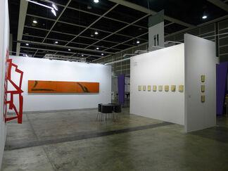 Tina Keng Gallery at Art Basel Hong Kong 2014, installation view