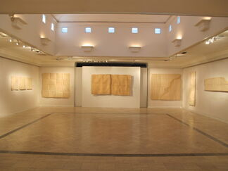 The Way of Wood, installation view