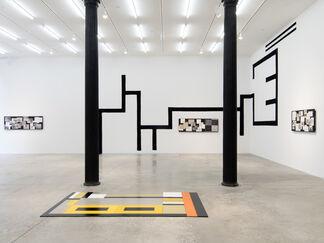 Tom Burr Andrea Zittel | concrete realities 2017, installation view