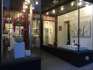 Matriarch, installation view