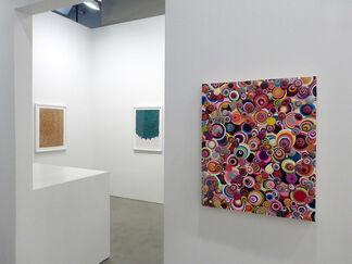 Las Mesalinas y Otros Ensayos, installation view