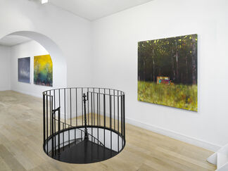 Beyond the Sublime, installation view