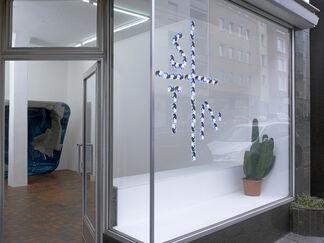 Matias Faldbakken, installation view