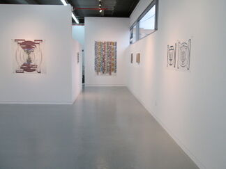 Opening Day, installation view