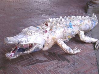 We Are Not Made of Plastic | Mariano Pieroni, installation view