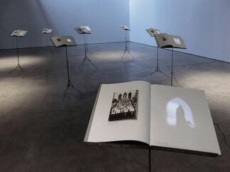 Repetition by Ken Matsubara, installation view