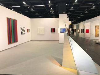 Lorenzelli arte at Art Cologne 2018, installation view