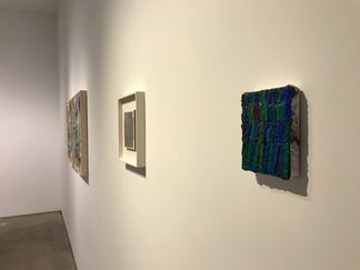 New Gallery / New Work, installation view