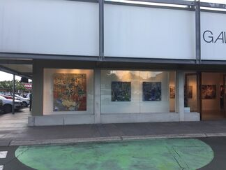 Anita West, installation view