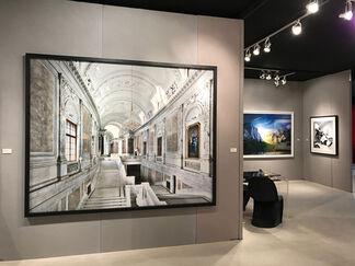 Holden Luntz Gallery at Palm Beach Jewelry, Art & Antique Show 2017, installation view