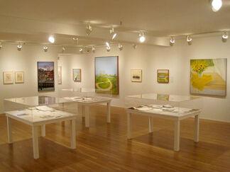 Jane Freilicher: Painter Among Poets, installation view