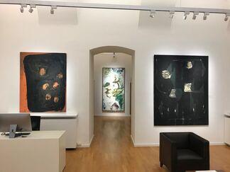 25 years W&K, installation view