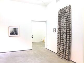 Strangers in town: Yoshinori Mizutani | Eva Stenram, installation view