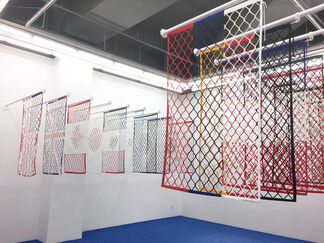 Sons Of Capital, installation view