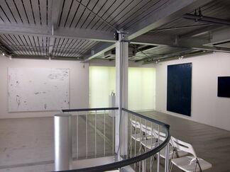 """Yoshikawa Tamihito """"rain or shine"""", installation view"""