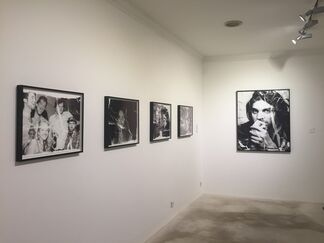 MAHIR JAHMAL - Face It, installation view
