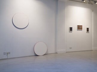 The Presence of Absence, installation view