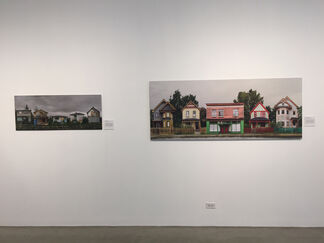 Kevin Lanthier: The Special, installation view